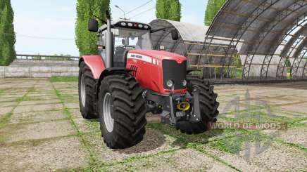 Massey Ferguson 7480 para Farming Simulator 2017