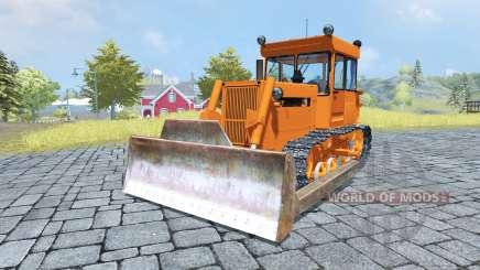 DT 75ML para Farming Simulator 2013