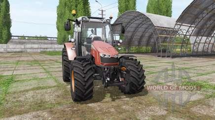 Massey Ferguson 5610 v3.0 para Farming Simulator 2017