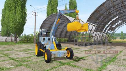 Fortschritt T157 para Farming Simulator 2017