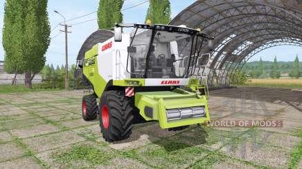 CLAAS Lexion 760 para Farming Simulator 2017