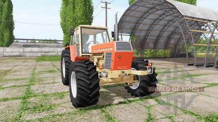 Zetor Crystal 12045 v1.0.5 para Farming Simulator 2017