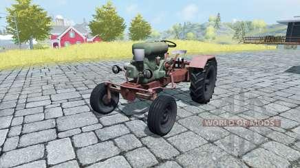 SAM S-18 para Farming Simulator 2013