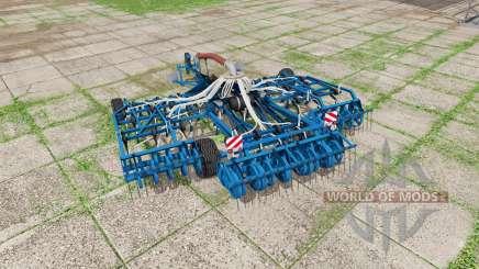 KOCKERLING Vector 620 para Farming Simulator 2017