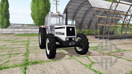 Lamborghini 854 DT v2.1 para Farming Simulator 2017