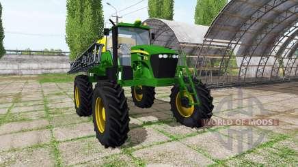 John Deere 4730 para Farming Simulator 2017