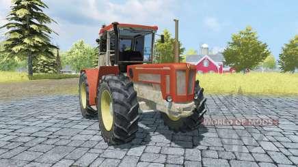 Schluter Super-Trac 2200 TVL-LS v2.1 para Farming Simulator 2013