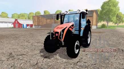 URSUS 8014 H front loader para Farming Simulator 2015