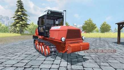 W 150 v1.11 para Farming Simulator 2013