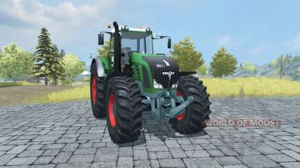 Fendt 936 Vario v5.6 para Farming Simulator 2013