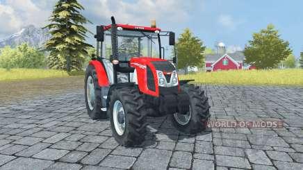Zetor Proxima 100 para Farming Simulator 2013