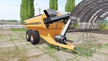 Coolamon 36T para Farming Simulator 2017