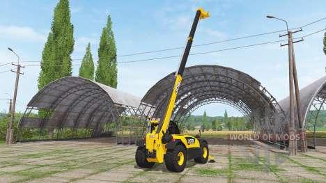 JCB 536-70 v1.1 para Farming Simulator 2017
