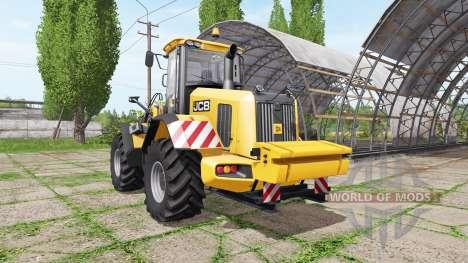 Back weight para Farming Simulator 2017