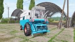 Fortschritt E 516 v1.1 para Farming Simulator 2017