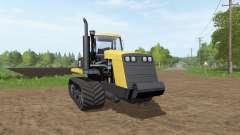 Caterpillar Challenger 75C v1.1 para Farming Simulator 2017