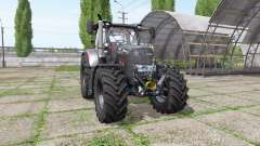 Case IH Puma 175 CVX platinum edition
