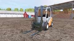 Toyota 62-8FD15 v1.1 para Farming Simulator 2015