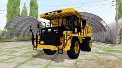 Caterpillar 773G v1.1