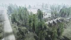 A aldeia de TES v1.01
