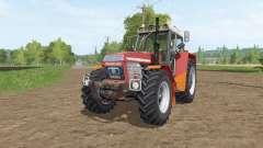 Zetor 12145 para Farming Simulator 2017