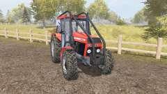 URSUS 1014 forest para Farming Simulator 2013