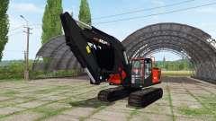 Atlas EC300E para Farming Simulator 2017