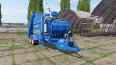 GOWEIL LT Master para Farming Simulator 2017