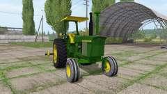 John Deere 4320 v1.1 para Farming Simulator 2017