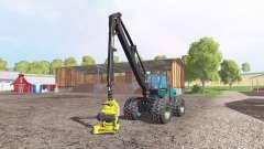 Timberjack 870B v1.3