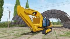 Caterpillar 329E v1.1