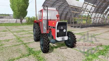 IMT 577 DV para Farming Simulator 2017