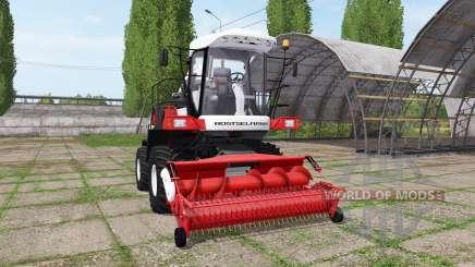 Não 680M v1.1 para Farming Simulator 2017