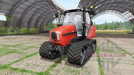Same Krypton 190 para Farming Simulator 2017