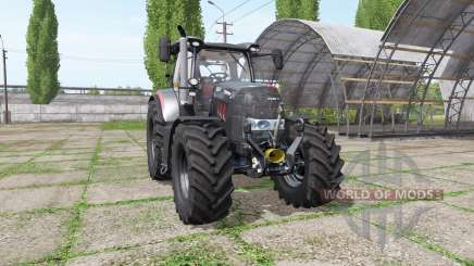 Case IH Puma 175 CVX platinum edition para Farming Simulator 2017