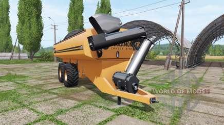 Coolamon 45T para Farming Simulator 2017