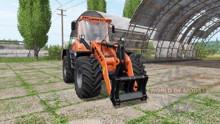 Kioti L538 para Farming Simulator 2017