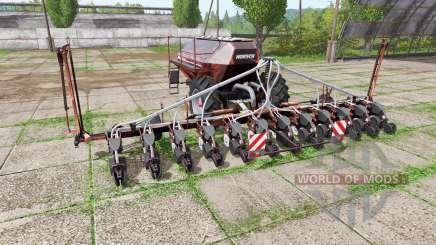 HORSCH Maestro 12 SW para Farming Simulator 2017