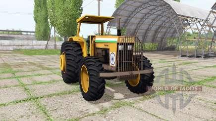 Valmet 118-4 para Farming Simulator 2017