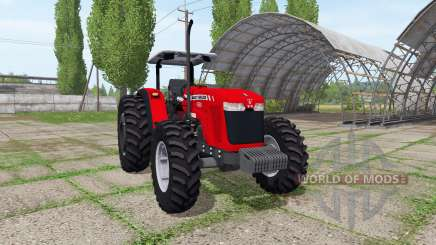 Massey Ferguson 4299 v2.0 para Farming Simulator 2017