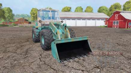 T 156 para Farming Simulator 2015