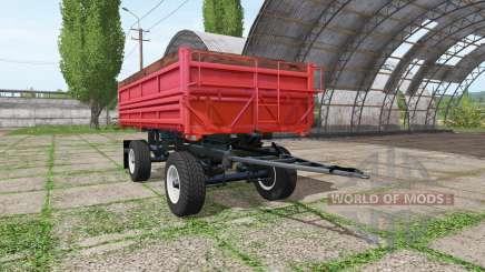 BSS PS2 para Farming Simulator 2017