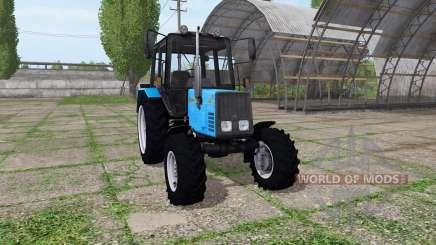 MTZ 892 Bielorrússia para Farming Simulator 2017