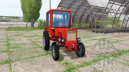 T 25A v1.1 para Farming Simulator 2017
