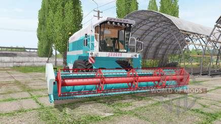 LAN 001 para Farming Simulator 2017