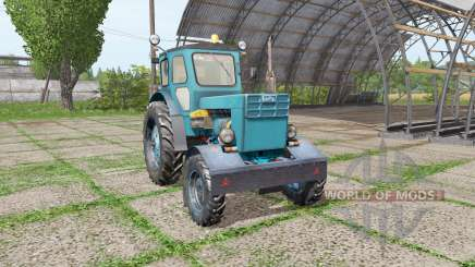T 40АМ para Farming Simulator 2017