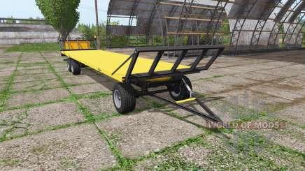 Pirnay RE95T para Farming Simulator 2017