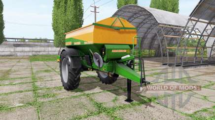 AMAZONE ZG-B 8200 para Farming Simulator 2017