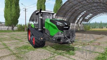 Fendt 1050 Vario MT v1.1 para Farming Simulator 2017