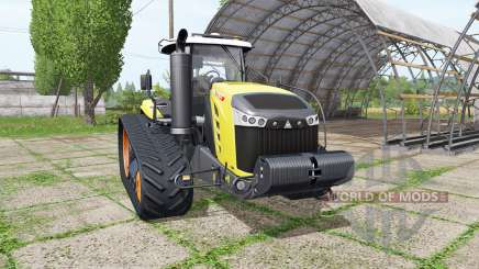 Fendt 1065 Vario MT para Farming Simulator 2017